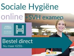 Sociale hygiene met ex